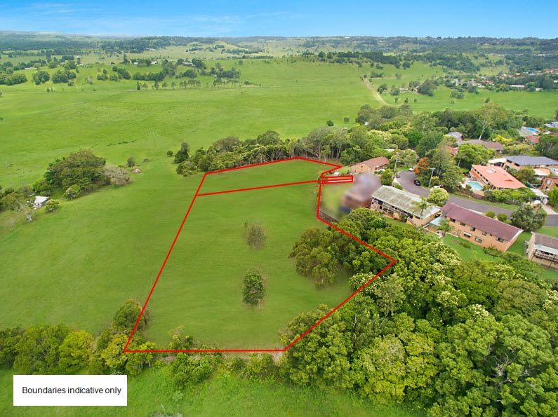Lot 1, 22 Valley View Drive, Howards Grass NSW 2480, Image 1
