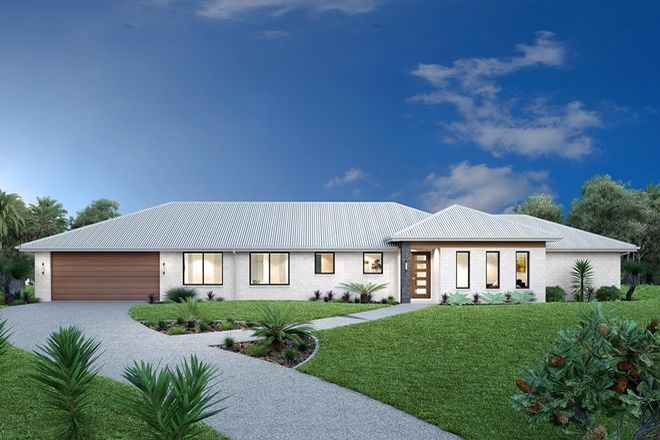 Picture of Lot 5 Kent St, YERRINBOOL NSW 2575