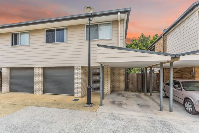 Picture of 24/137 Duffield Road, KALLANGUR QLD 4503