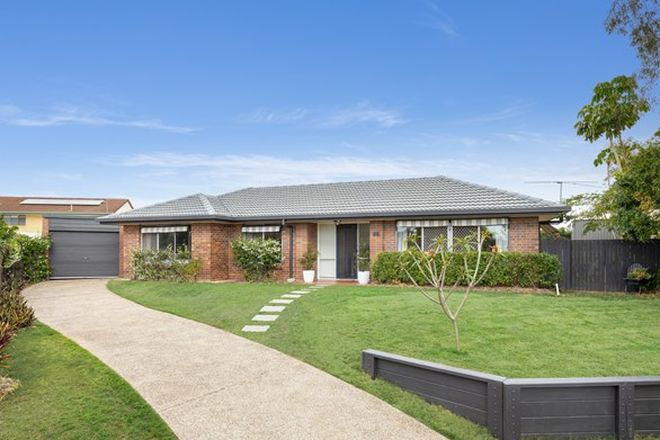 Picture of 12 Mulawa Street, JINDALEE QLD 4074
