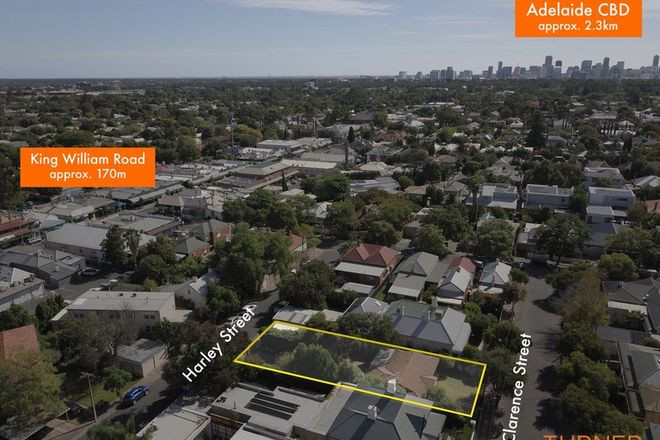 Picture of 4 Clarence Street, HYDE PARK SA 5061