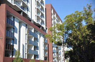 Picture of C609/460 FOREST RD, Hurstville NSW 2220