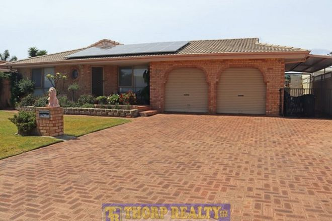 Picture of 21 Catherine Street, CASTLETOWN WA 6450