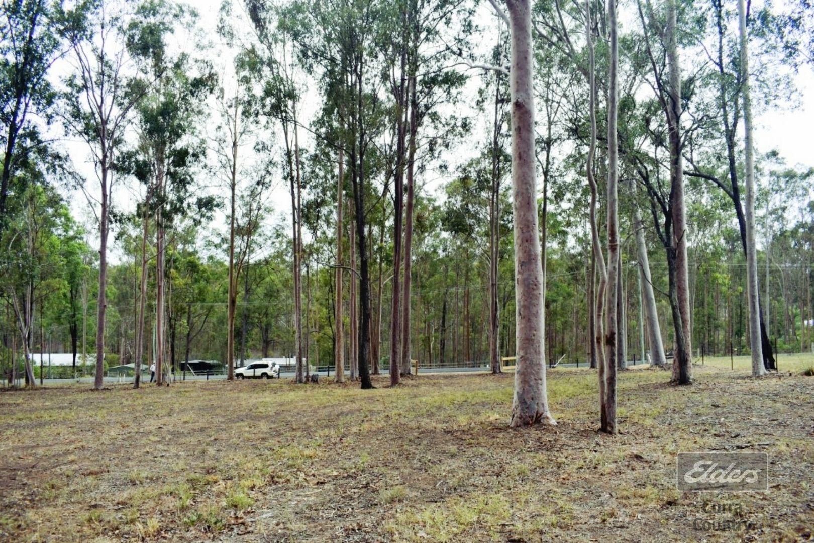 Lot 118 Arborten Road, Glenwood QLD 4570, Image 2