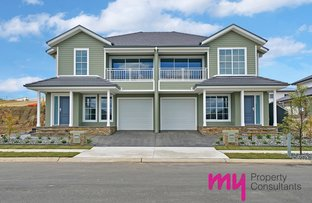 Picture of 21A & 21B Lowndes  Drive, Oran Park NSW 2570