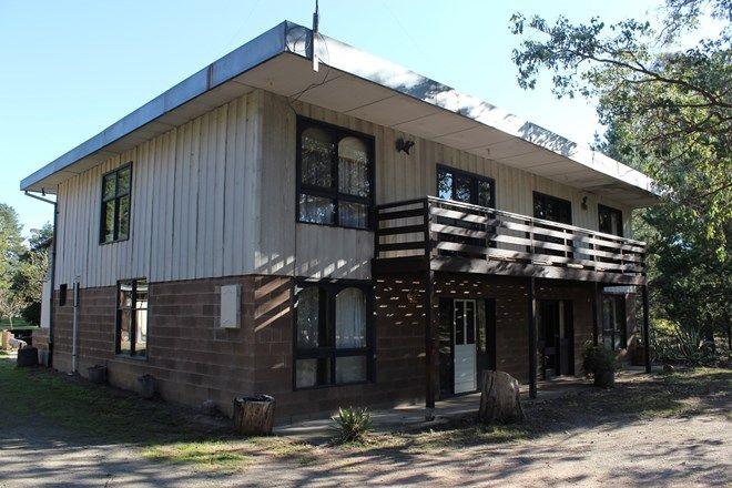 Picture of 11 Nerrigundah Drive, GLENMAGGIE VIC 3858