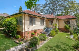 Picture of 109 Hull Road, West Pennant Hills NSW 2125