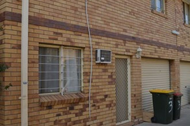 Picture of UNIT 3, 4-6 DOVER STREET, MOREE NSW 2400