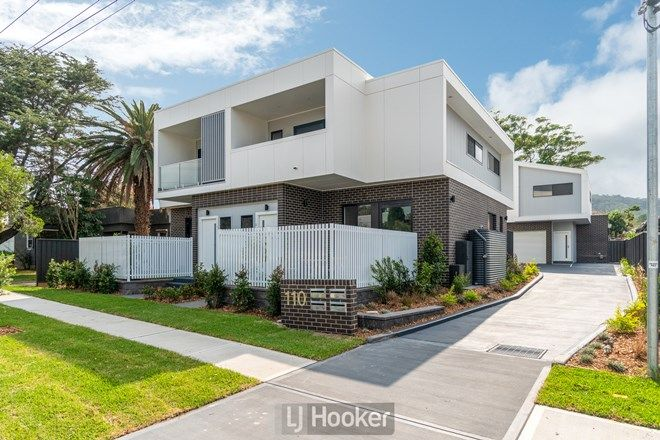 Picture of 110 Lakeview Street, SPEERS POINT NSW 2284