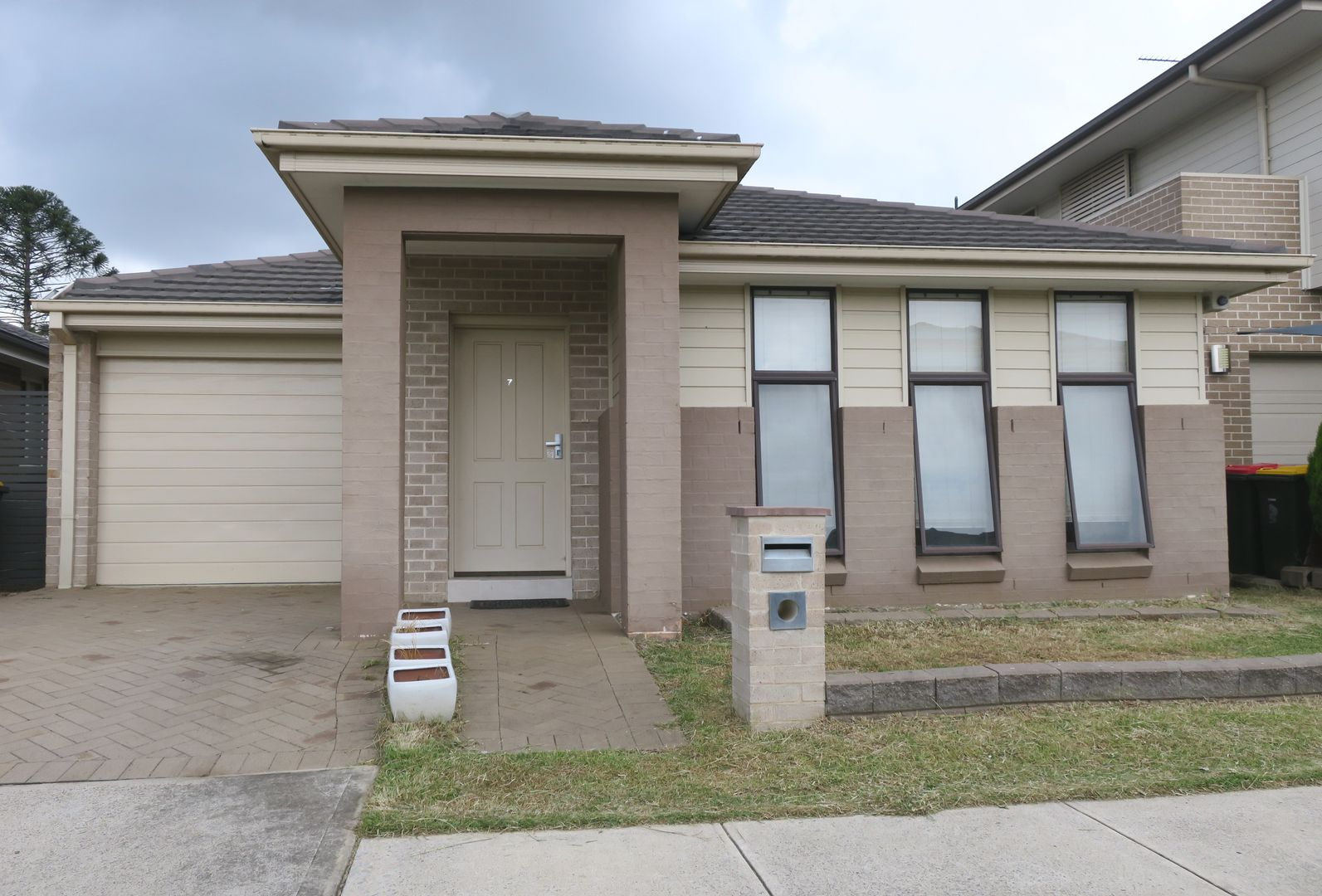 7 Gilroy Street, Ropes Crossing NSW 2760, Image 0