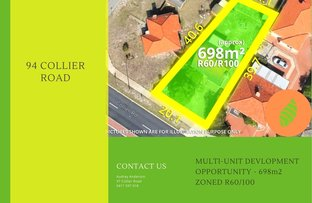 Picture of 94 Collier Road, Embleton WA 6062