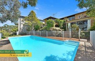 Picture of 63 Barrie Street, Killara NSW 2071