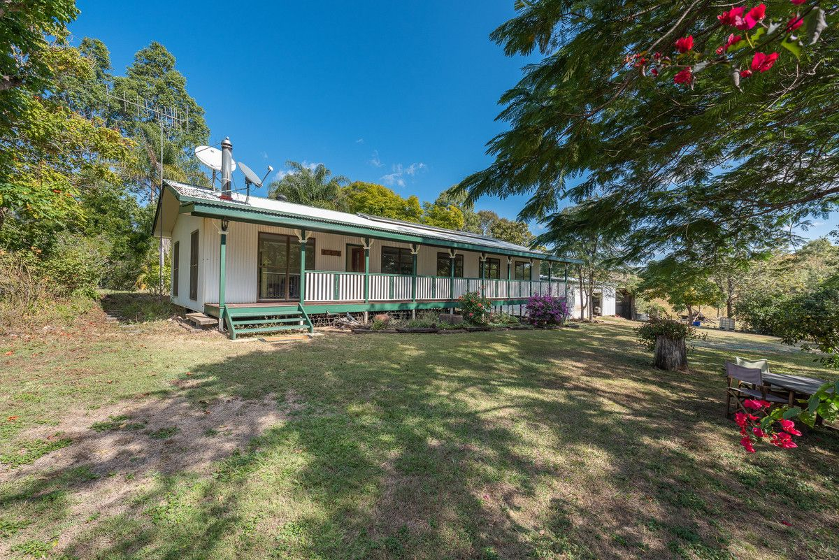 279 Goyan Road, New Moonta QLD 4671, Image 1
