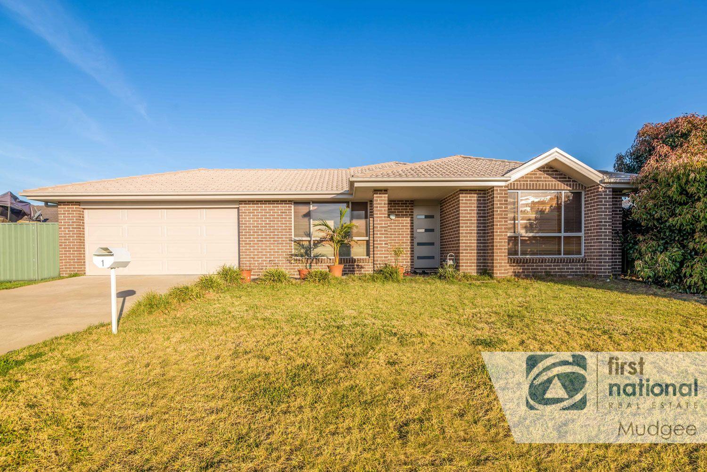1 Florence Close, Mudgee NSW 2850, Image 0