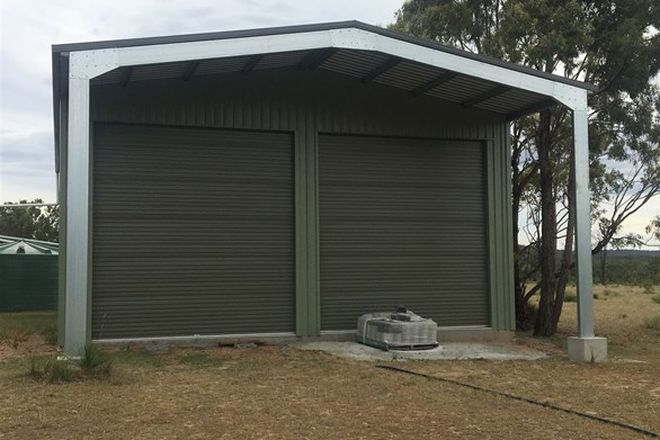 Picture of 1 Address on Request, TALGAI QLD 4362