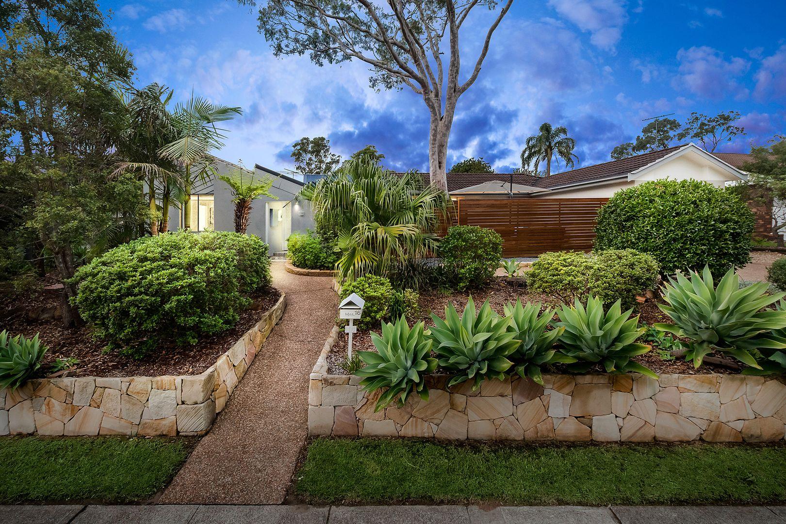 16 Wymah Crescent, Berowra Heights NSW 2082, Image 0