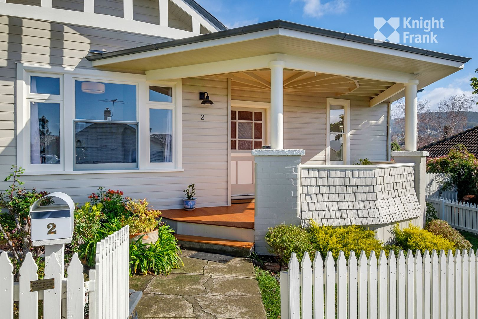 2 Adams Street, Sandy Bay TAS 7005, Image 0