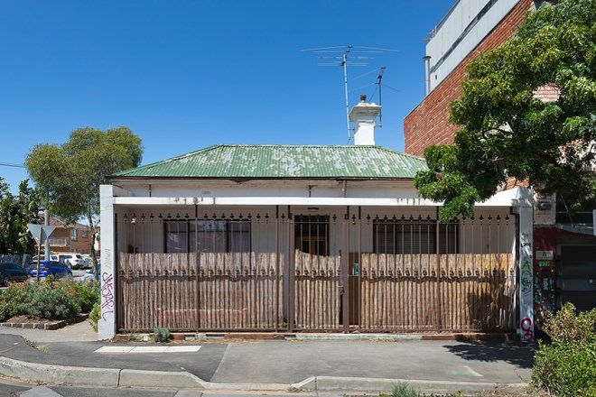 Picture of 10 Gold Street, COLLINGWOOD VIC 3066