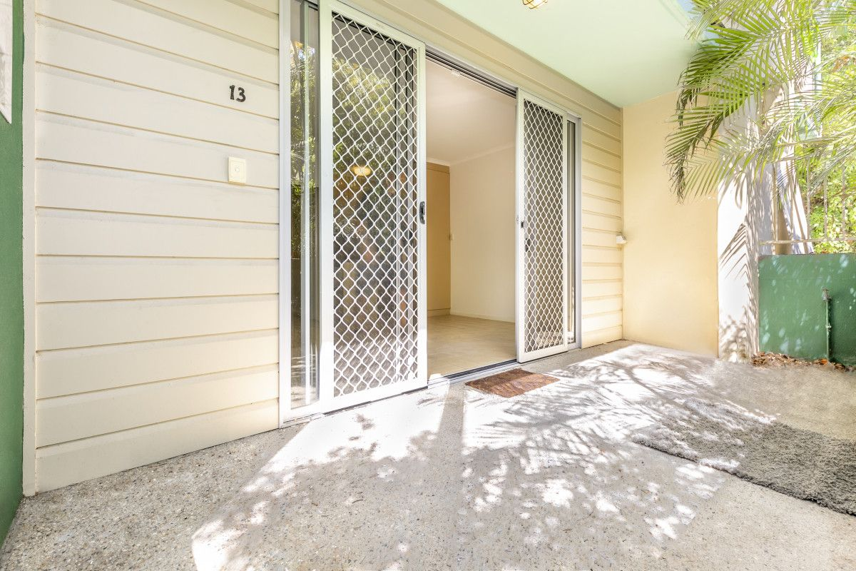 13/11 Mort Street, Paddington QLD 4064, Image 1