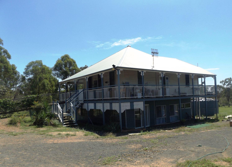 228 Shellytop road, Durong QLD 4610, Image 0