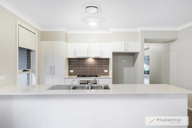 Picture of 61 Robey Avenue, MIDDLETON GRANGE NSW 2171