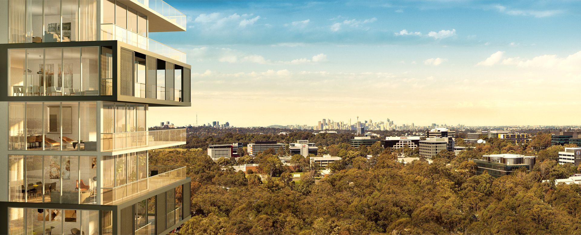 101 Waterloo Road, Macquarie Park NSW 2113, Image 2