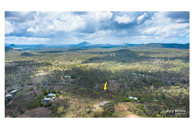 Picture of 93 Caporn Road, LIMESTONE CREEK QLD 4701