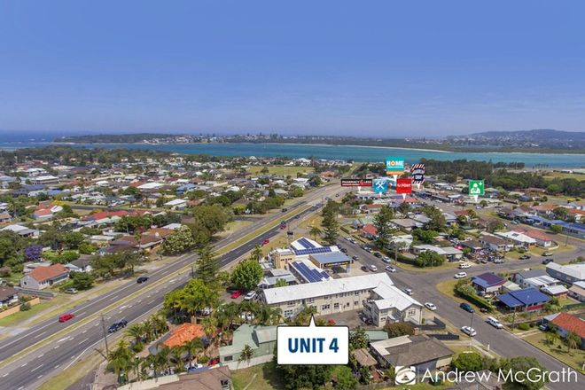 Picture of 4/20 Pacific Hwy, BLACKSMITHS NSW 2281