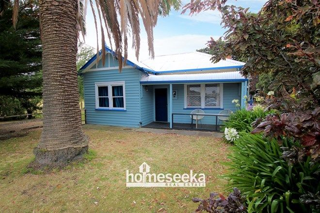 Picture of 41 Ellerslie - Panmure Road, ELLERSLIE VIC 3265
