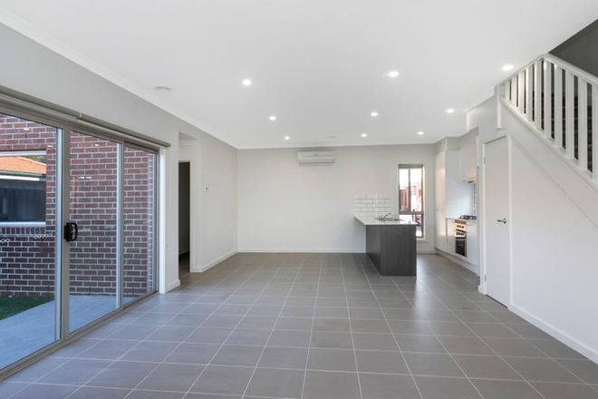 Picture of 2/37 Wickham Street, MELTON SOUTH VIC 3338
