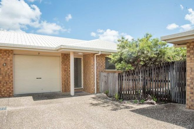 Picture of 3/3 Ribbon Court, GLENELLA QLD 4740