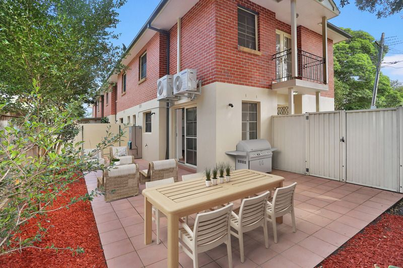 5/406 Great North Road, Abbotsford NSW 2046, Image 0