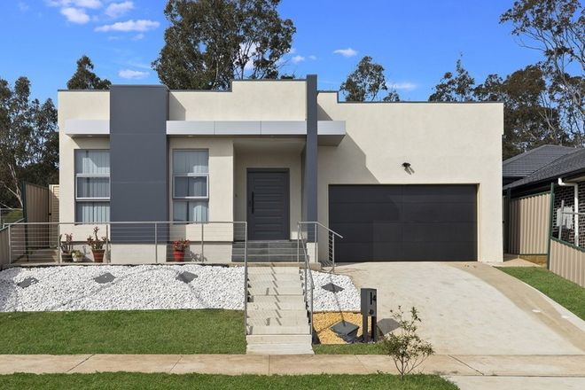 Picture of 4 Jandaroi Road, AUSTRAL NSW 2179