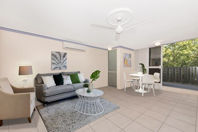 Picture of 2/150 Mitchell Street, NORTH WARD QLD 4810