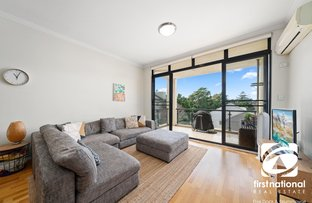 Picture of 25/104 William Street, Five Dock NSW 2046
