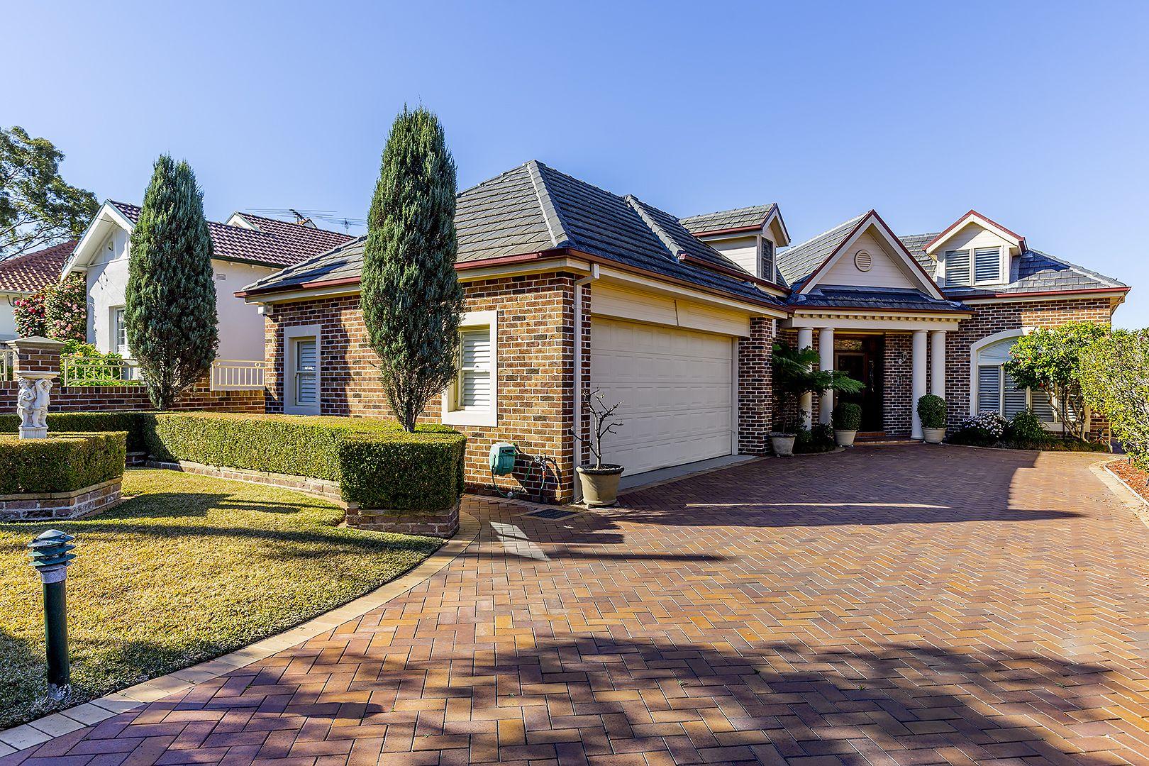 54 Wallis Avenue, Strathfield NSW 2135, Image 0
