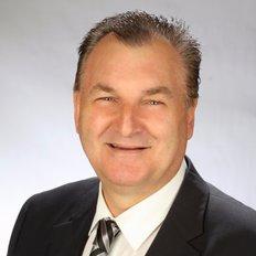 Frank Werner, Sales Manager