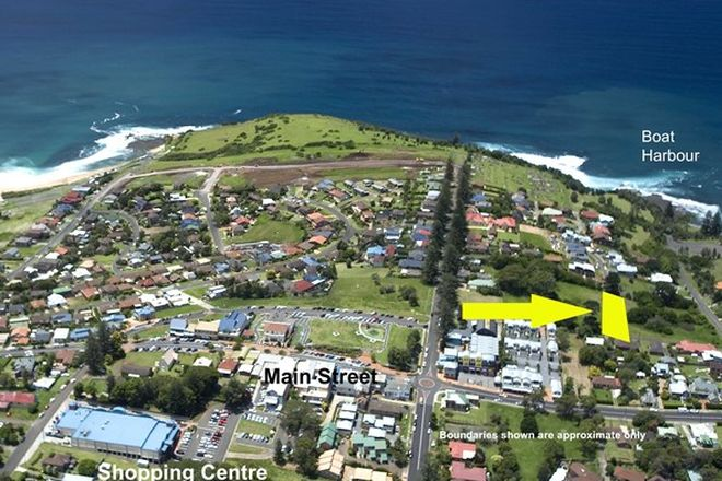 Picture of 10 Coal Street, GERRINGONG NSW 2534