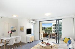 Picture of 702/212 Margaret, Brisbane City QLD 4000