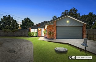 Picture of 18 Springvalley Way, Narre Warren South VIC 3805