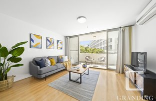 Picture of 303/507 Wattle Street, Ultimo NSW 2007