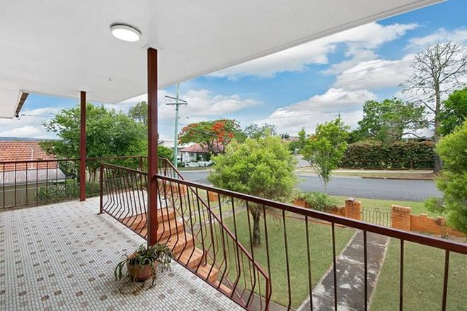Picture of 43 Spencer Street, CORINDA QLD 4075