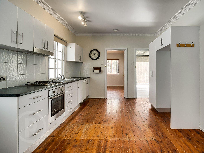 21 Ozanne Street, Paddington QLD 4064, Image 1