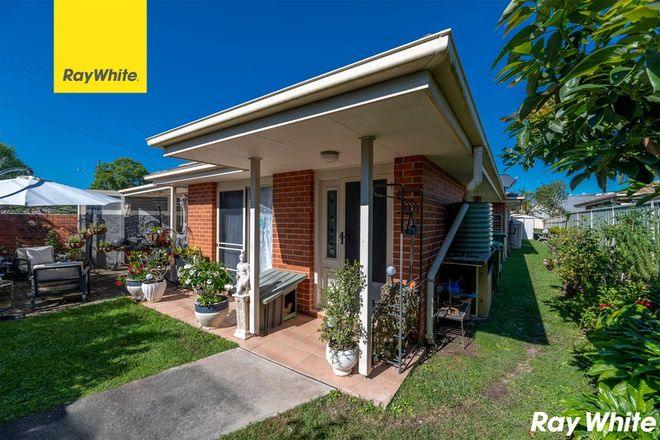 Picture of 4/49 Macintosh Street, FORSTER NSW 2428