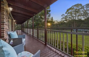 Picture of 1 Howes Road, East Kurrajong NSW 2758
