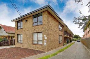 6/12 Carmichael Street, West Footscray VIC 3012