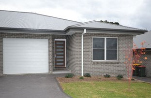 Picture of 5/9 Harbour Boulevard, Bomaderry NSW 2541