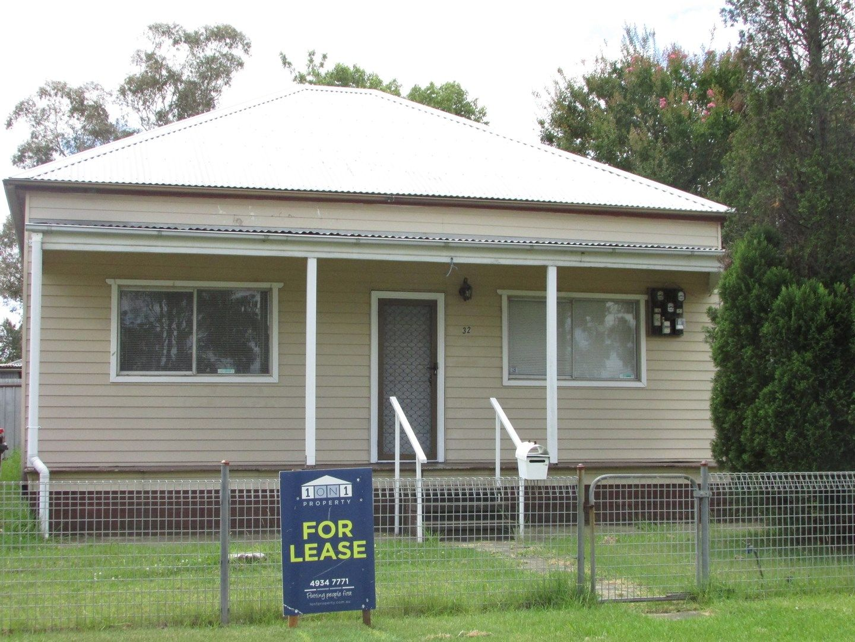 32 Cessnock Street, Aberdare NSW 2325