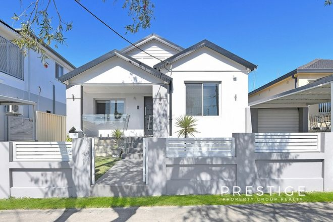 Picture of 17 Athelstane Avenue, ARNCLIFFE NSW 2205