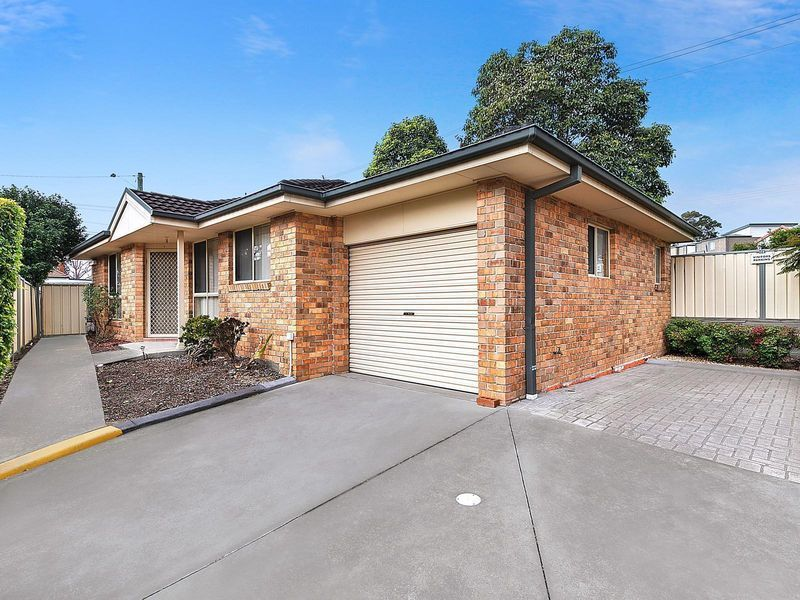 3/5 Sandgate Road, Wallsend NSW 2287, Image 0